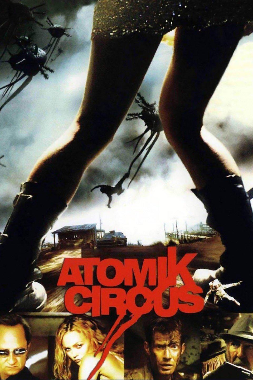 Atomik Circus - Le Retour De James Bataille : atomik, circus, retour, james, bataille, Atomik, Circus, (2004), Rotten, Tomatoes