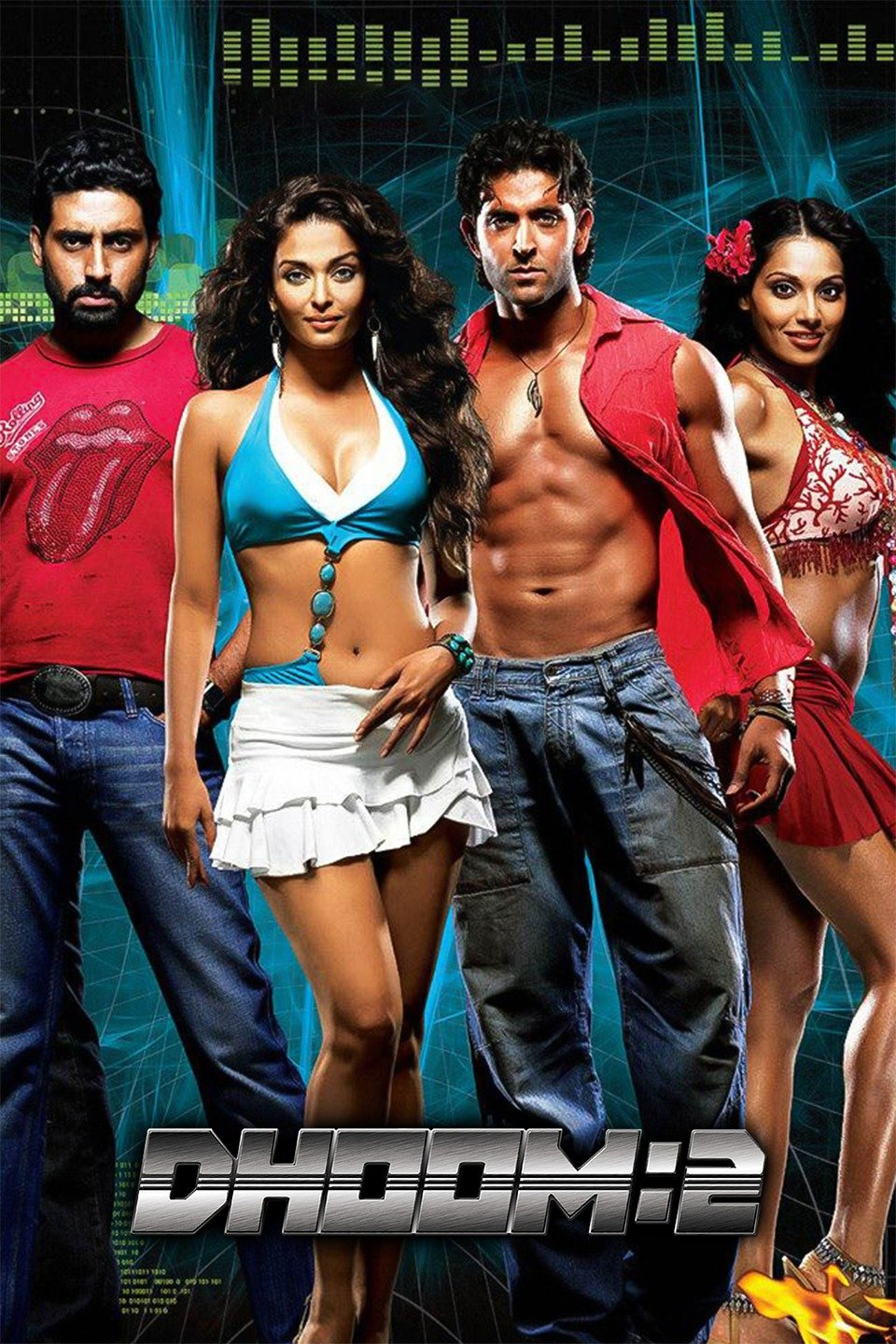 Download Film Dhoom 2 : download, dhoom, Dhoom, (2006), Rotten, Tomatoes