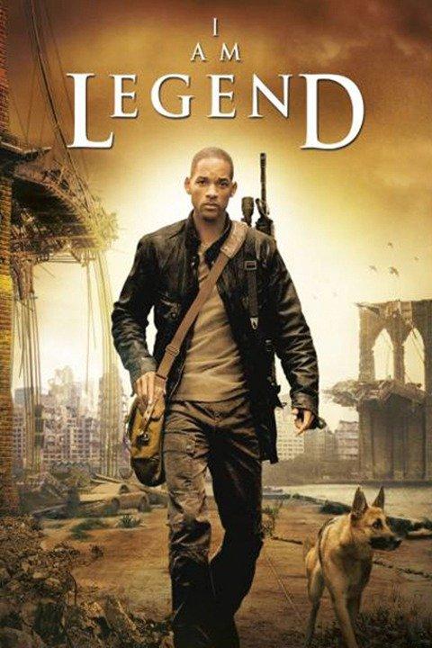 Nonton I Am Legend (2007) Subtitle Indonesia   Dutafilm