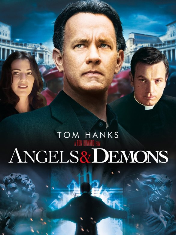 Angels & Demons (2009) - Rotten Tomatoes