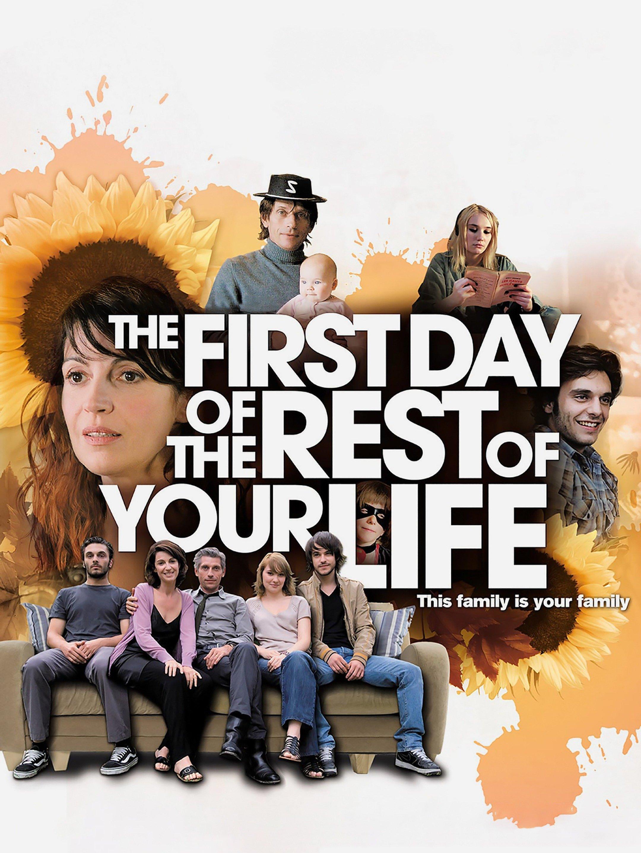 Film Le Premier Jour Du Reste De Ta Vie : premier, reste, First, (2008), Rotten, Tomatoes