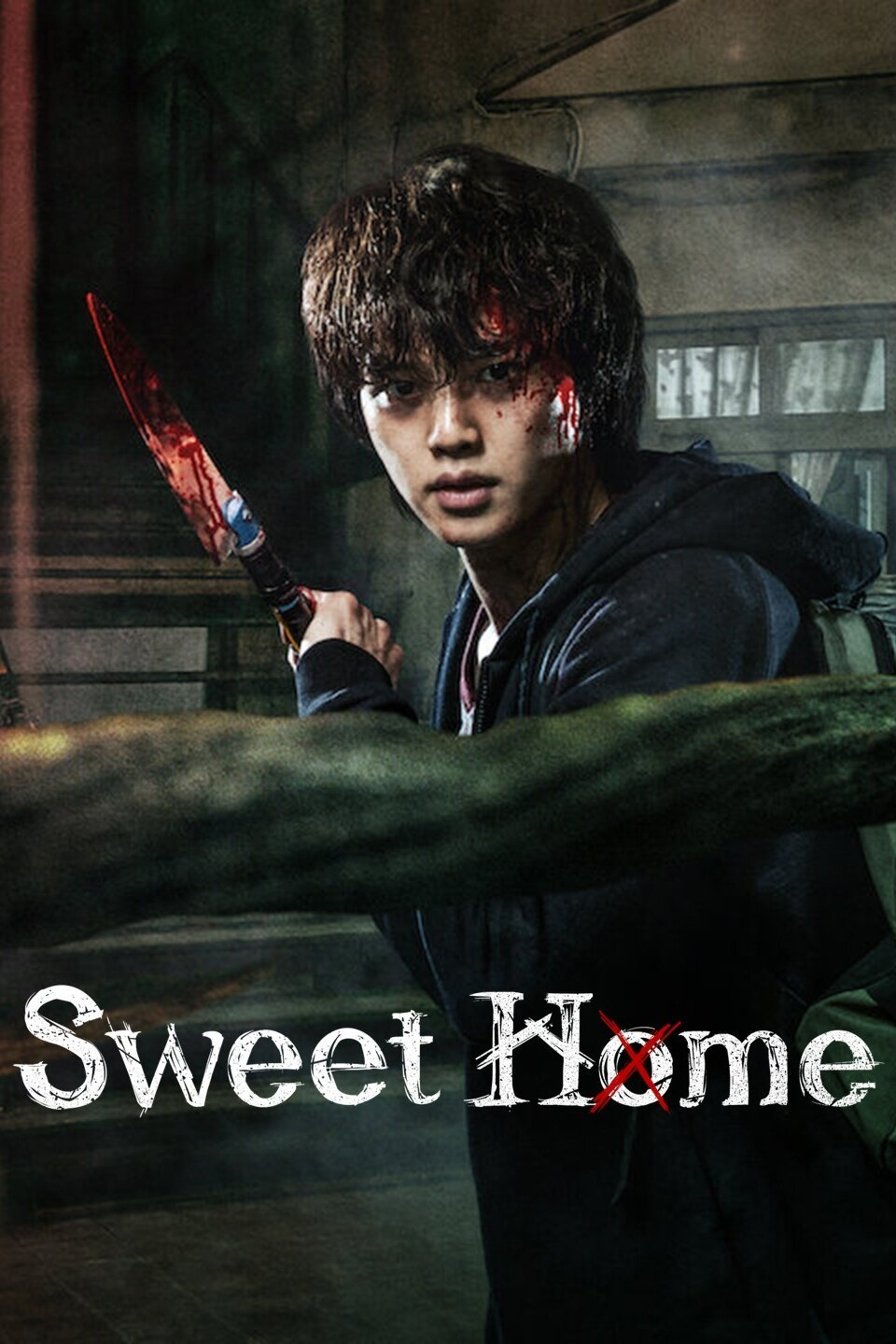 Find out the cast and summary of korean drama sweet home based on the webtoon of the same name with song kang, lee siyoung, lee jinwook,. Sweet Home Rotten Tomatoes