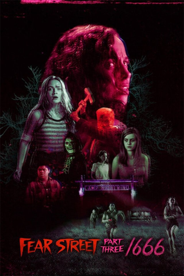Fear Street Part Three: 1666 (2021) - Rotten Tomatoes