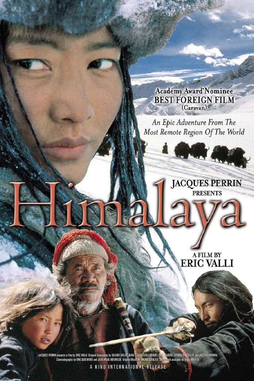 L'enfance D'un Chef : l'enfance, d'un, Himalaya, (L'Enfance, Chef), (Caravan), Movie, Reviews