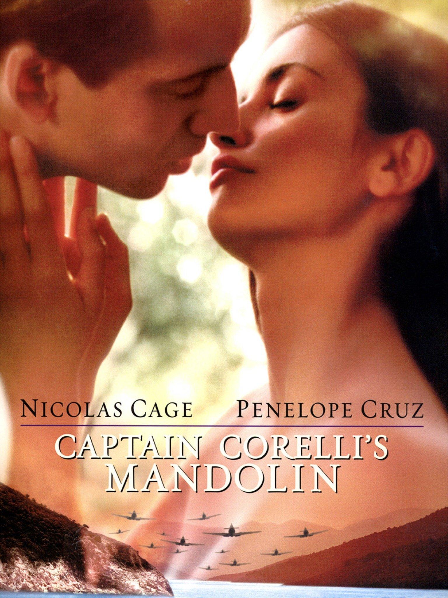 La Mandoline Du Capitaine Corelli : mandoline, capitaine, corelli, Captain, Corelli's, Mandolin, (2001), Rotten, Tomatoes