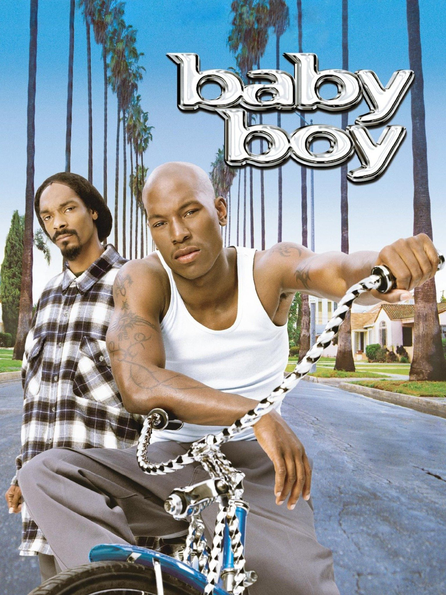 Baby Boy - Full Cast & Crew - TV Guide