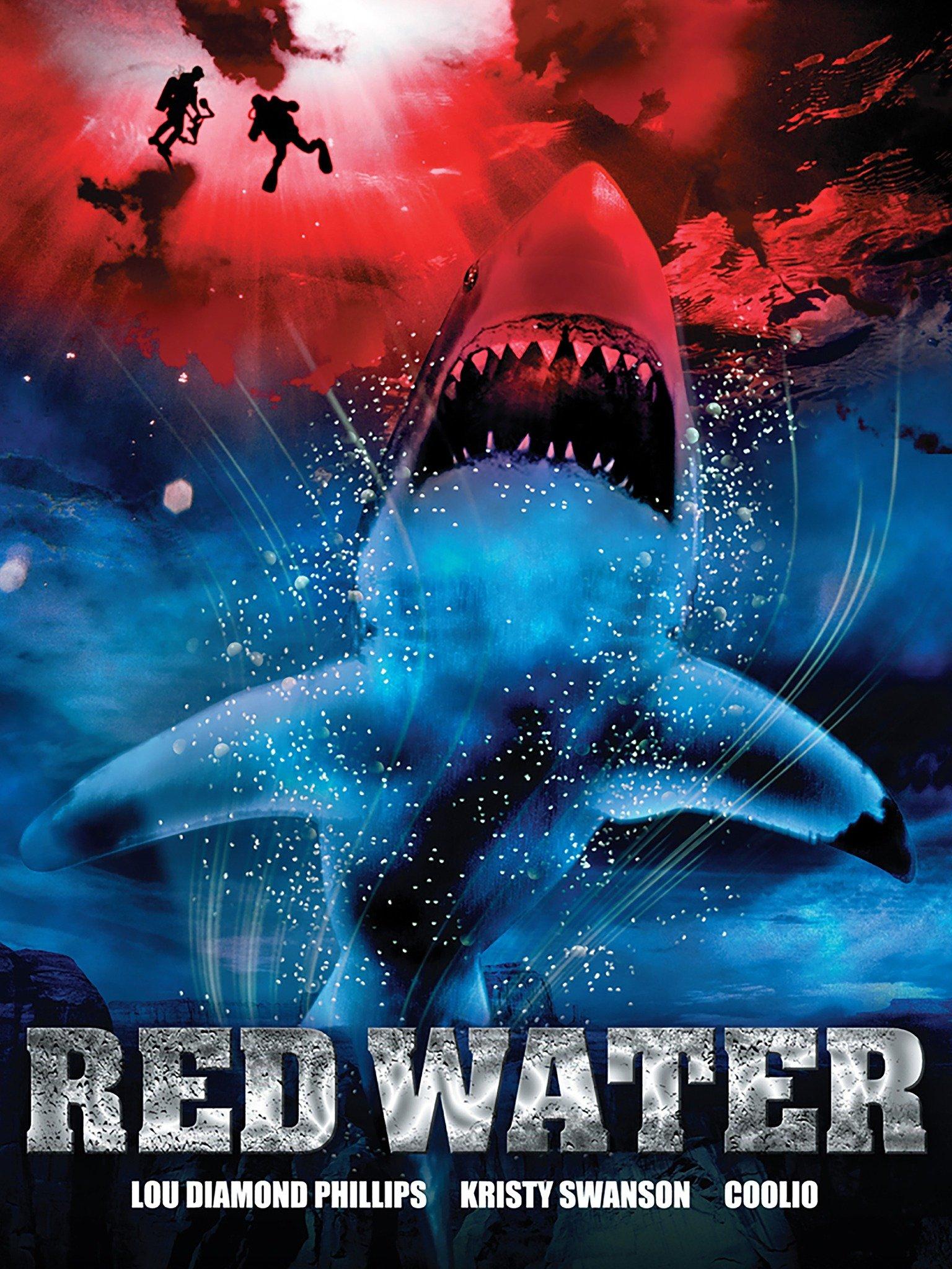 Film Red Water Sinopsis : water, sinopsis, Water, (2003), Rotten, Tomatoes