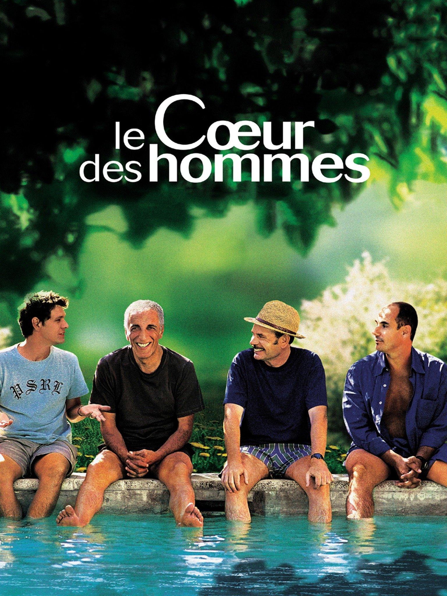 Le Coeur Des Hommes 3 Torrent : coeur, hommes, torrent, Coeur, Hommes, (2003), Rotten, Tomatoes
