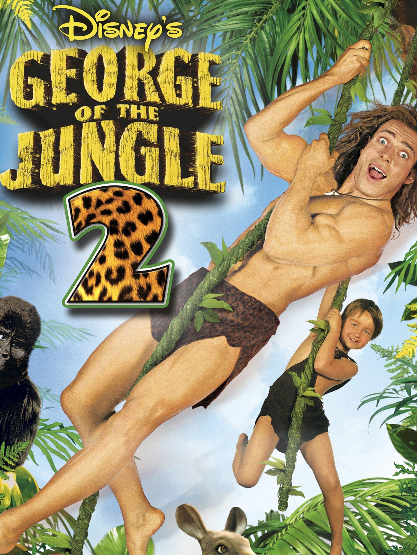 Voir film George de la jungle 2 complet sans inscription - Streamfr