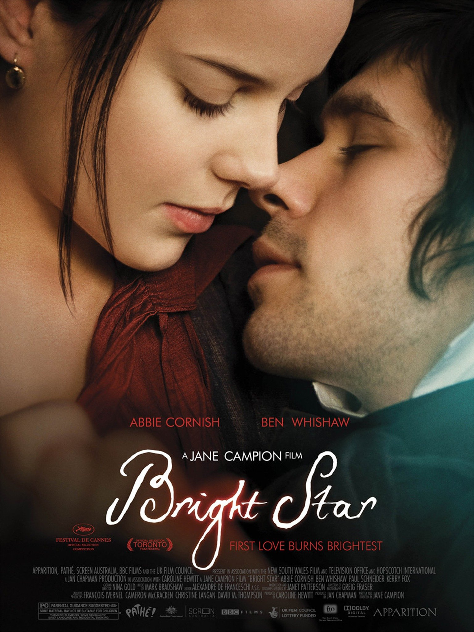 Download Film Fall In Love At First Kiss : download, first, Bright, (2009), Rotten, Tomatoes