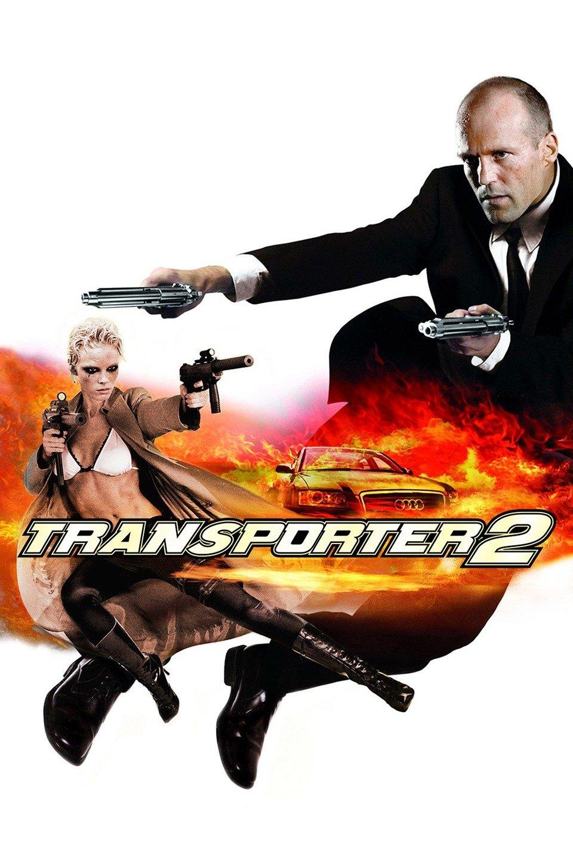 Nonton Film Transporter : nonton, transporter, Transporter, (2005), Rotten, Tomatoes