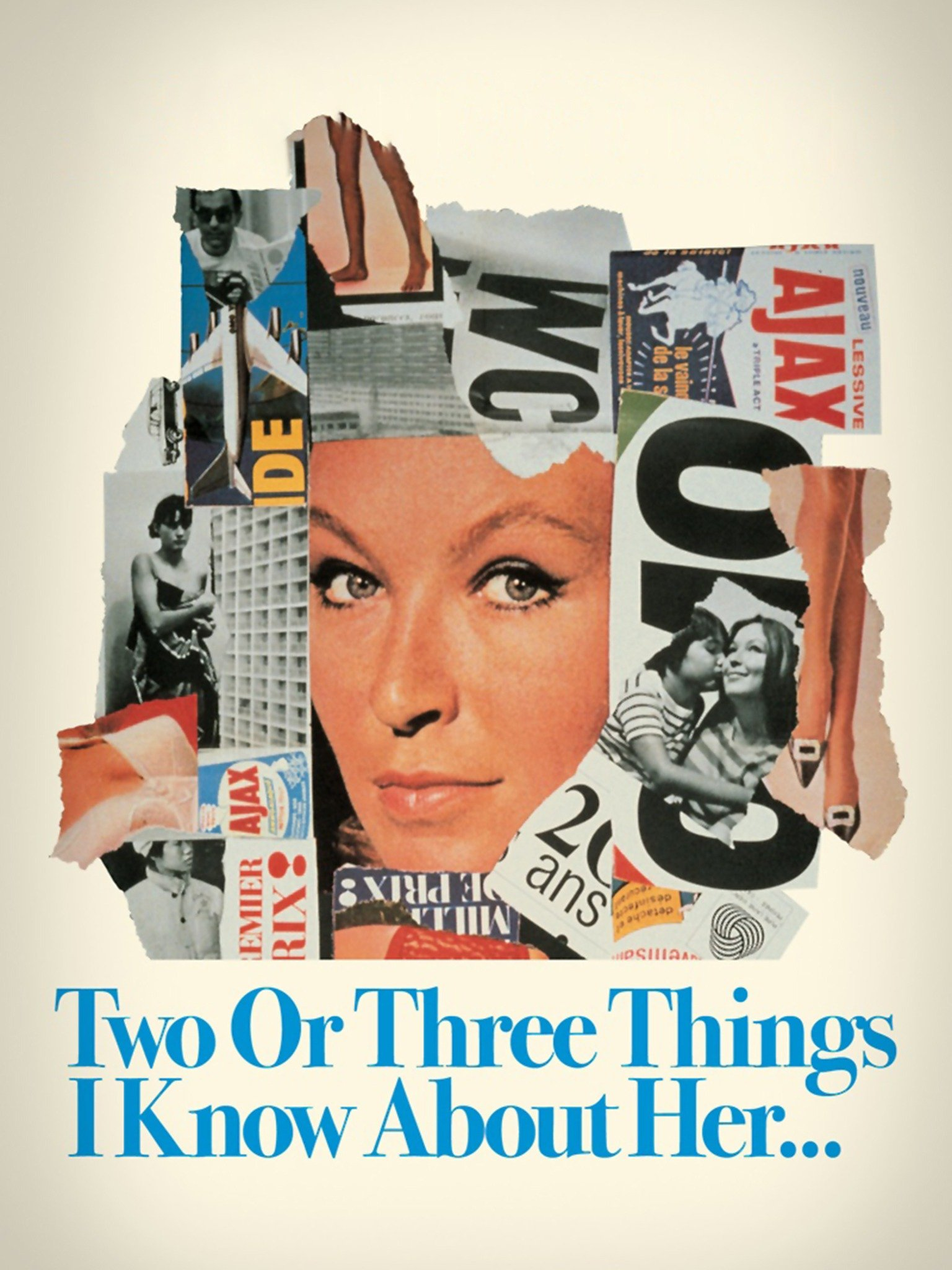 Ce Que Je Sais D Elle : Three, Things, About, (1967), Rotten, Tomatoes