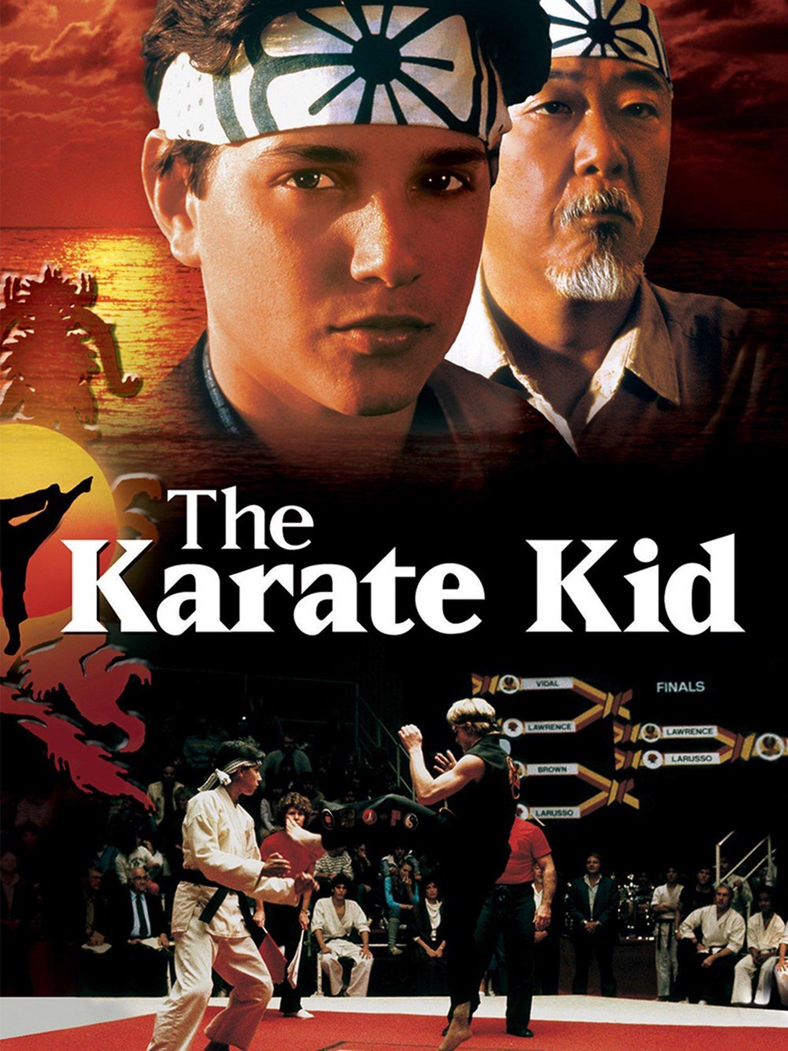Cobra Kai Streaming Vf : cobra, streaming, Karate, (1984), Rotten, Tomatoes