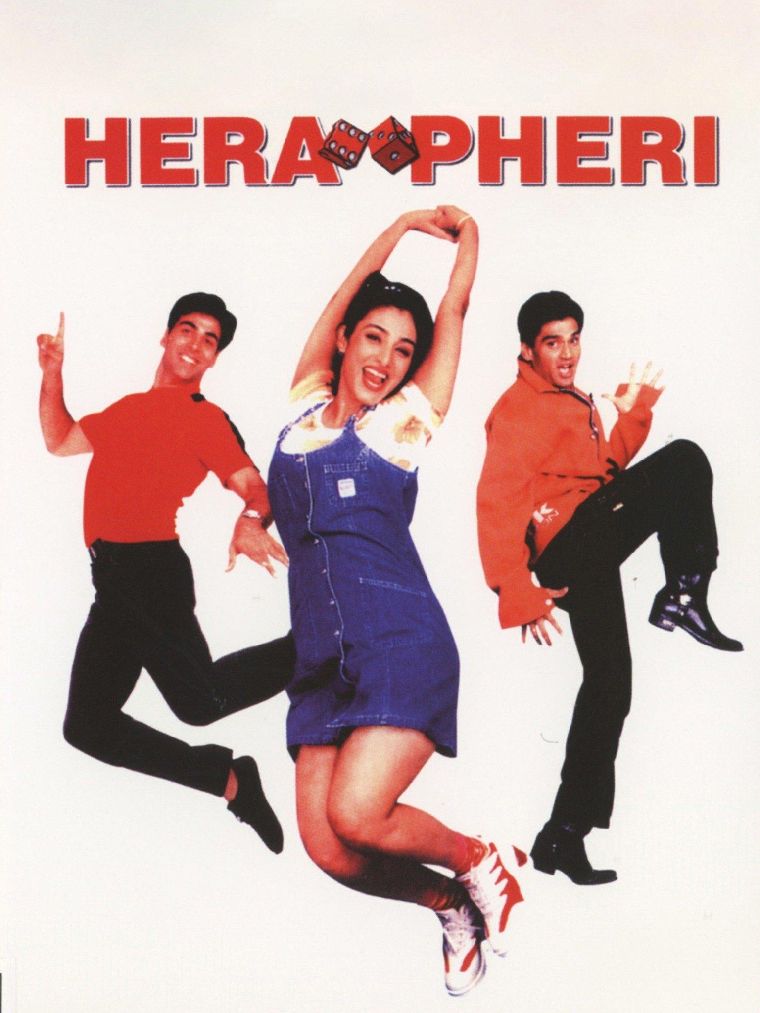Hera Pheri Images : pheri, images, Pheri, (2000), Rotten, Tomatoes