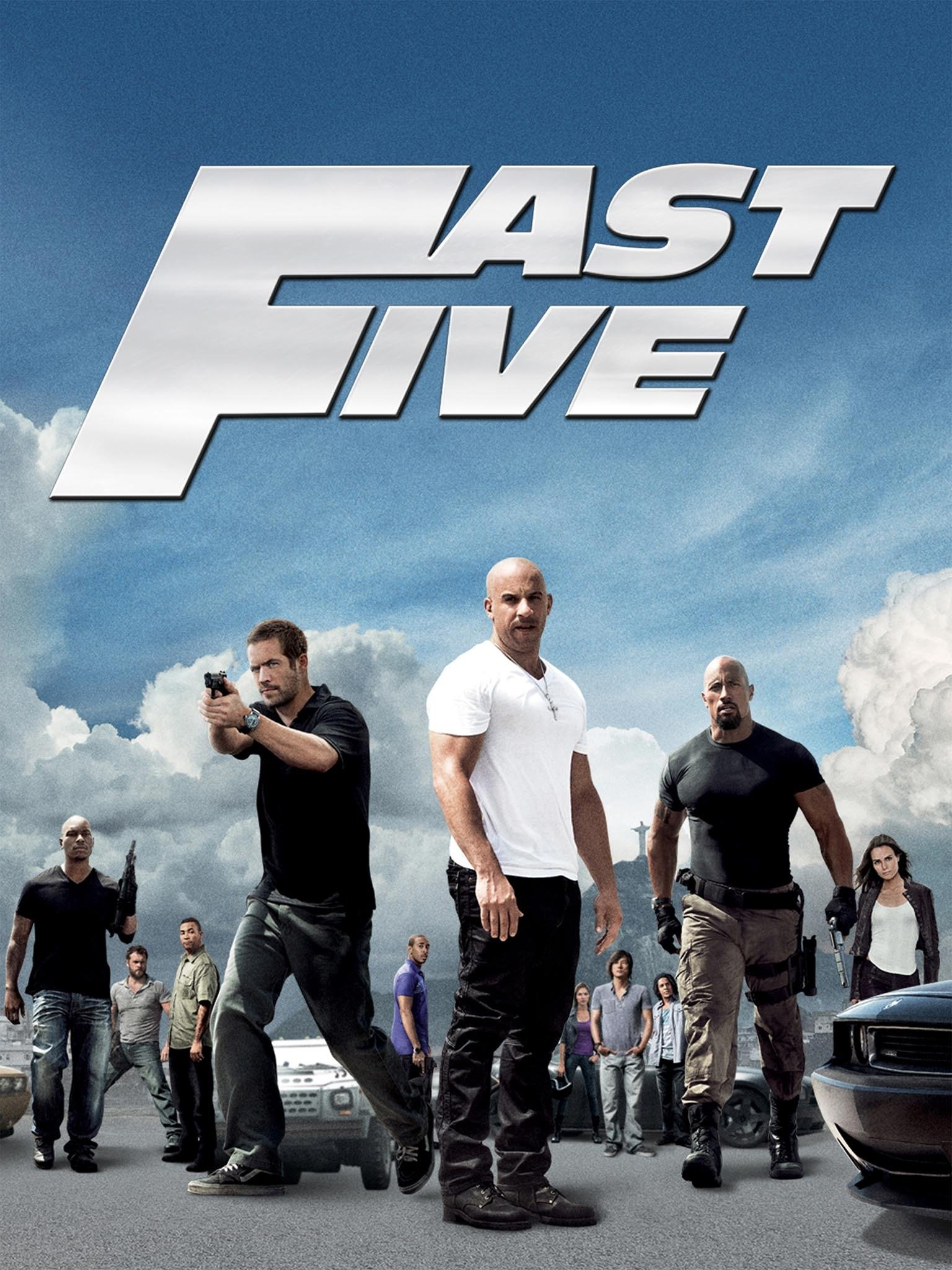 Nonton Film Fast And Furious 4 : nonton, furious, (2011), Rotten, Tomatoes