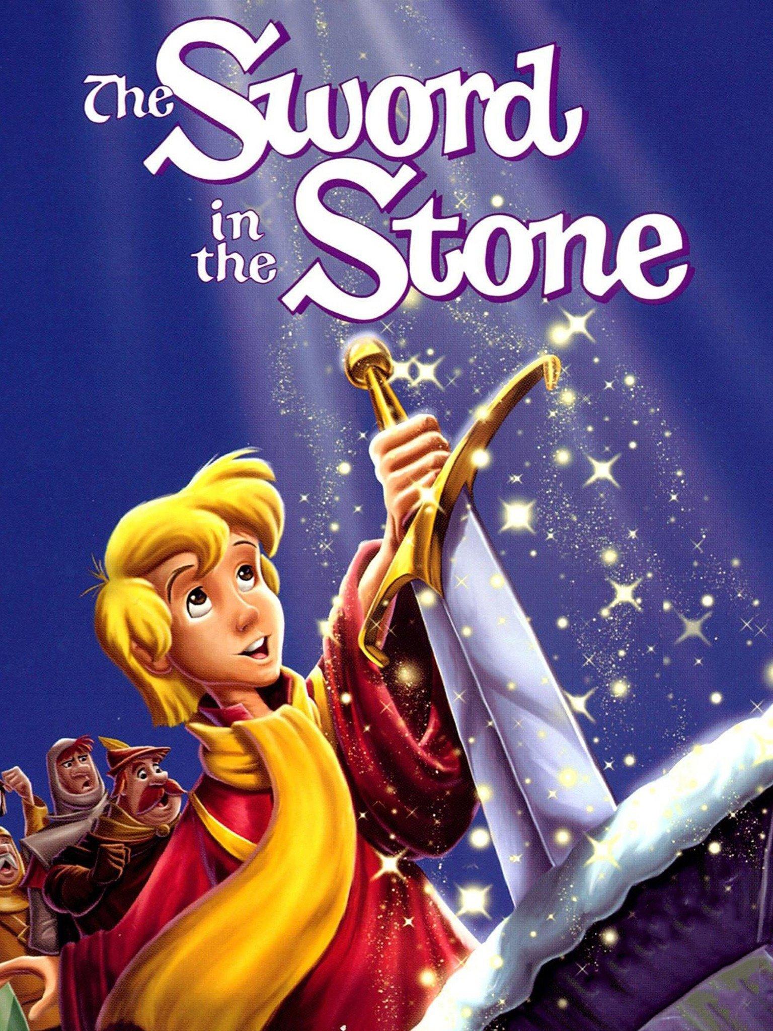 Merlin L'enchanteur Disney Streaming : merlin, l'enchanteur, disney, streaming, Sword, Stone, (1963), Rotten, Tomatoes