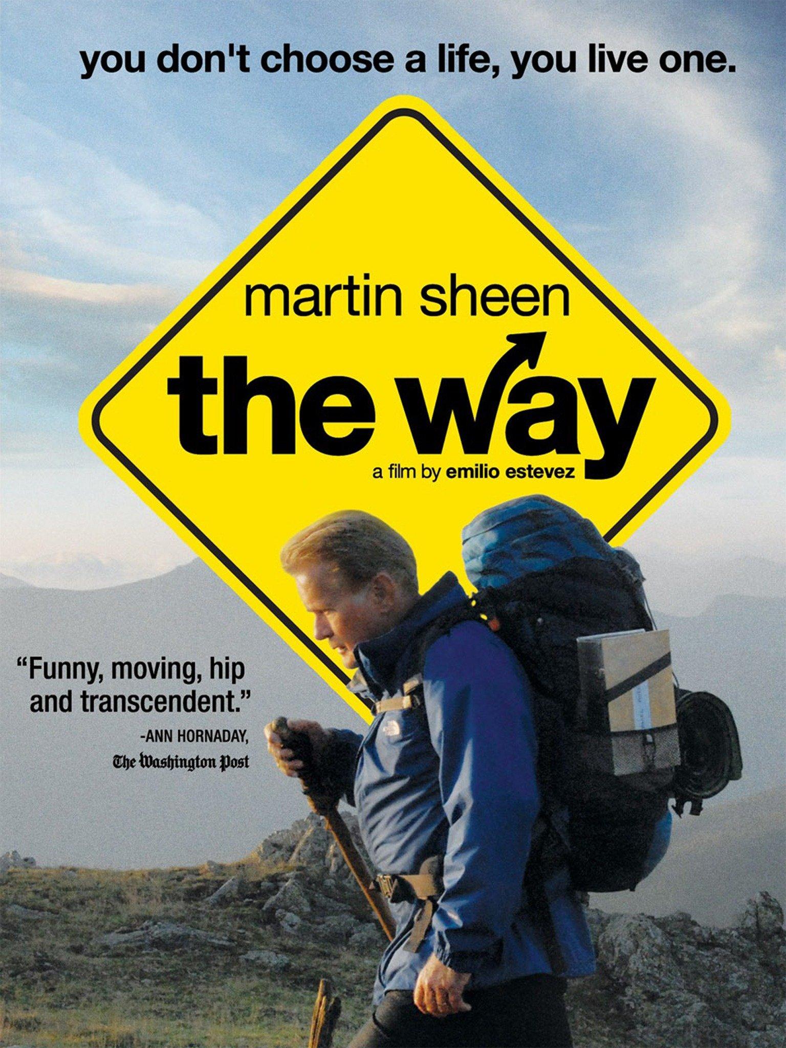 The Way, La Route Ensemble : route, ensemble, (2010), Rotten, Tomatoes