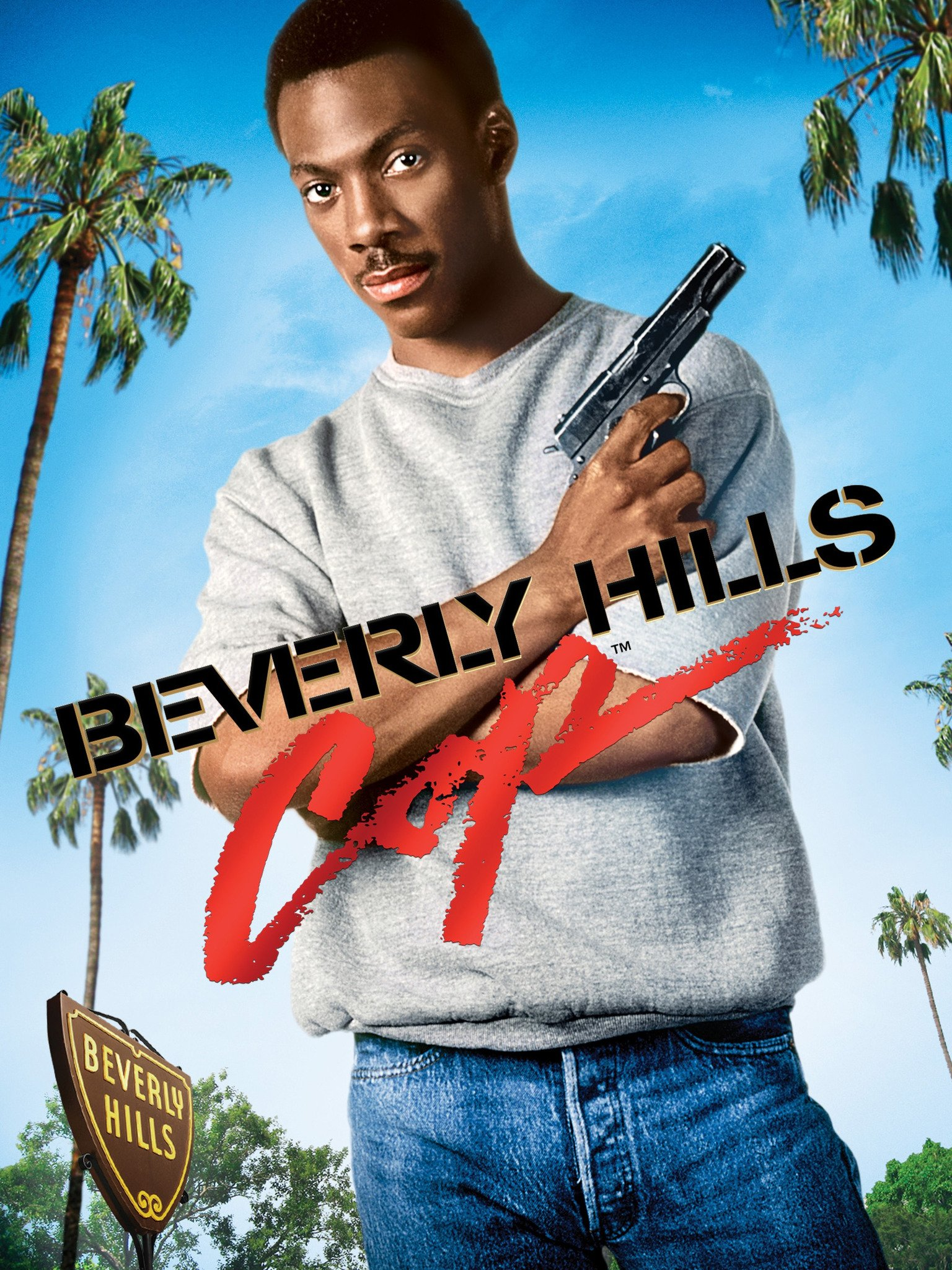 Le Flic De Beverly Hills 2 Streaming : beverly, hills, streaming, Beverly, Hills, (1984), Rotten, Tomatoes
