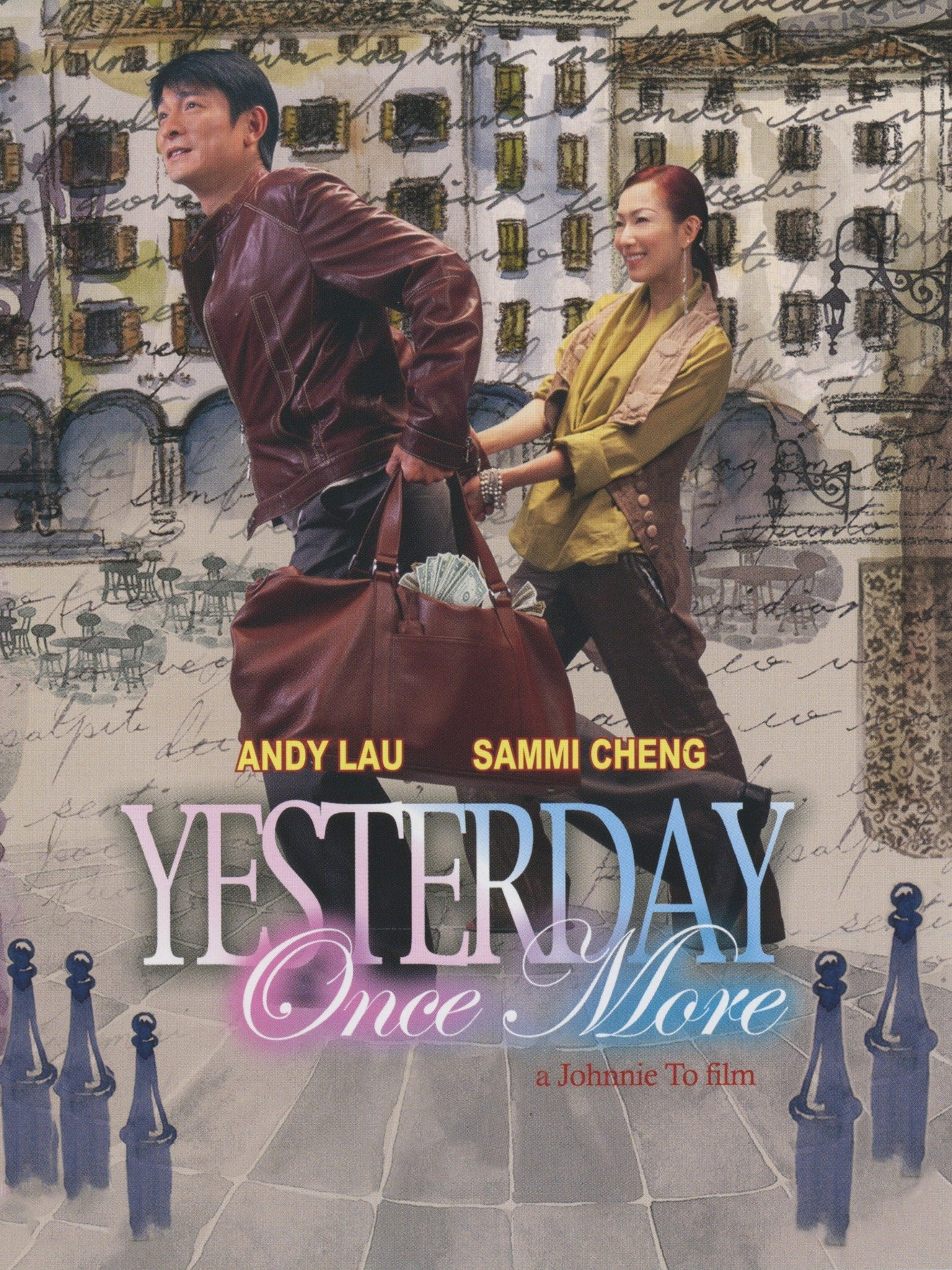 Yesterday Once More Film : yesterday, Yesterday, (2004), Rotten, Tomatoes