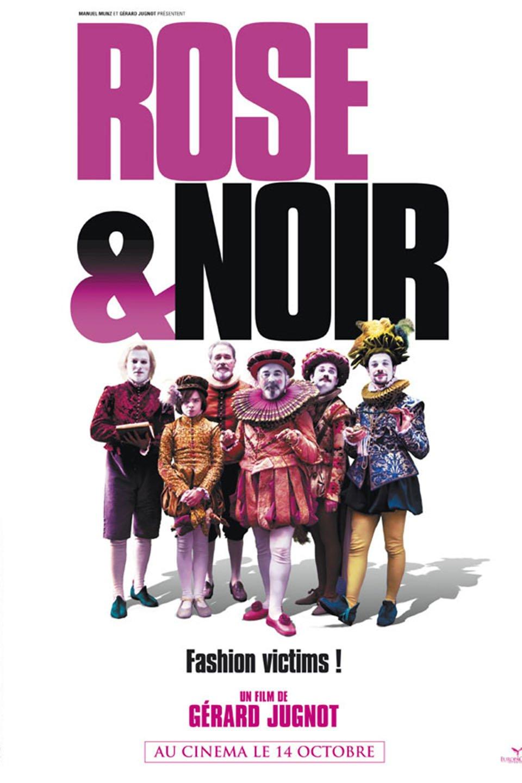 Le Rose Et Le Noir : (2009), Rotten, Tomatoes