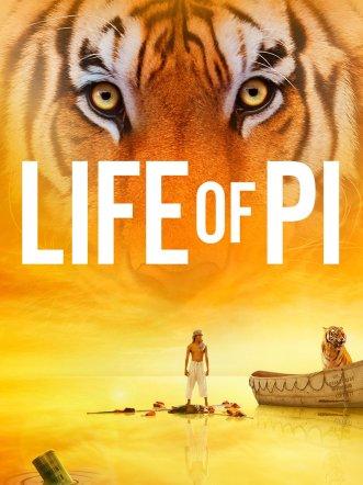 Life of Pi (2012) -