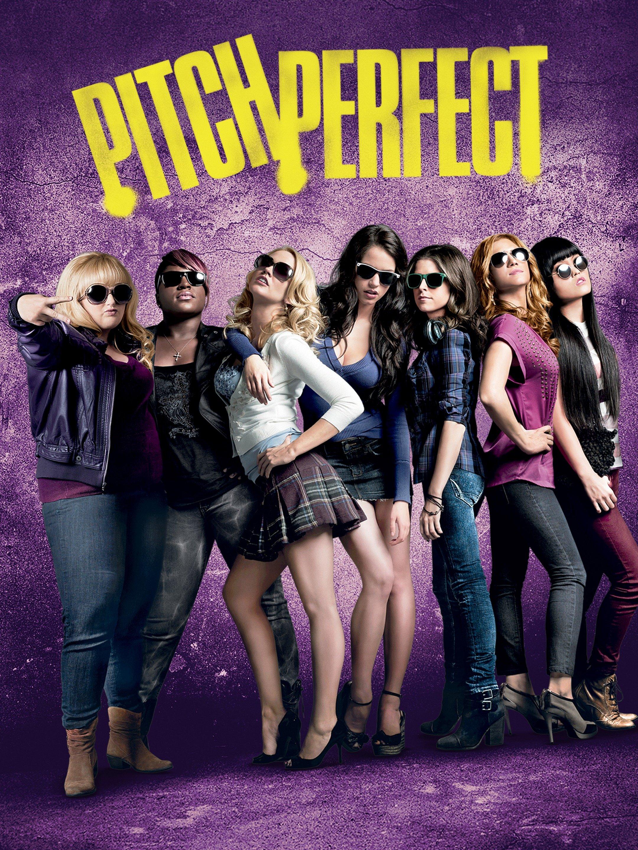 Nonton Pitch Perfect 3 Subtitle Indonesia : nonton, pitch, perfect, subtitle, indonesia, Pitch, Perfect, (2012), Rotten, Tomatoes