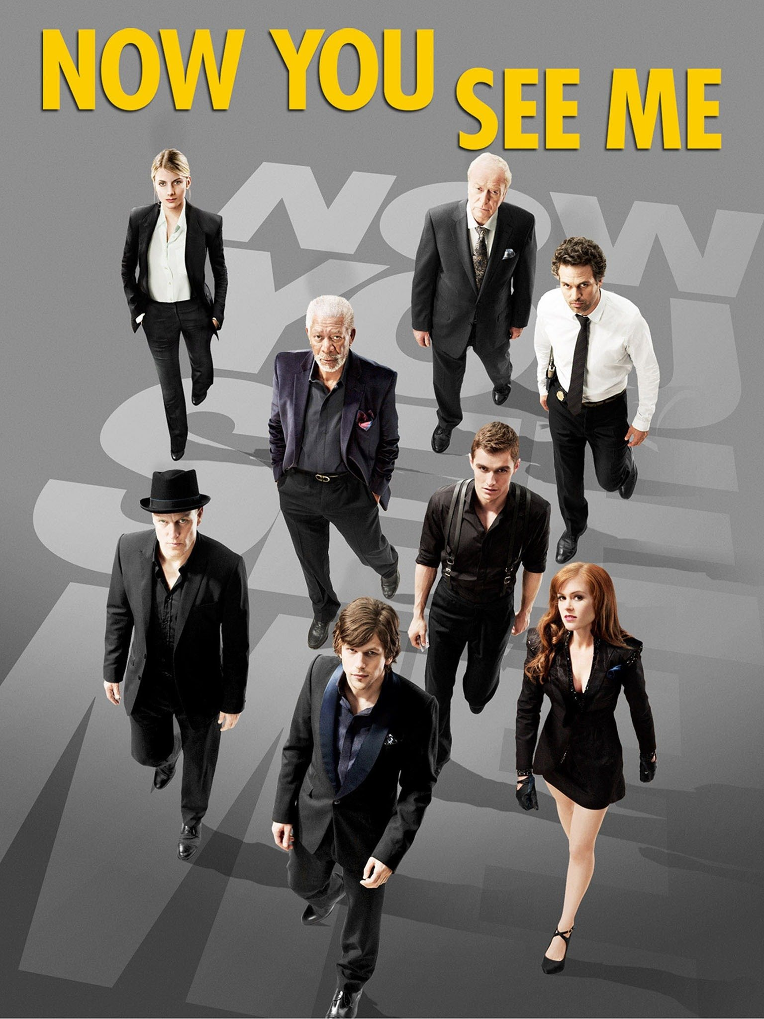 Now You See Me 2 Indo Sub : (2013), Rotten, Tomatoes