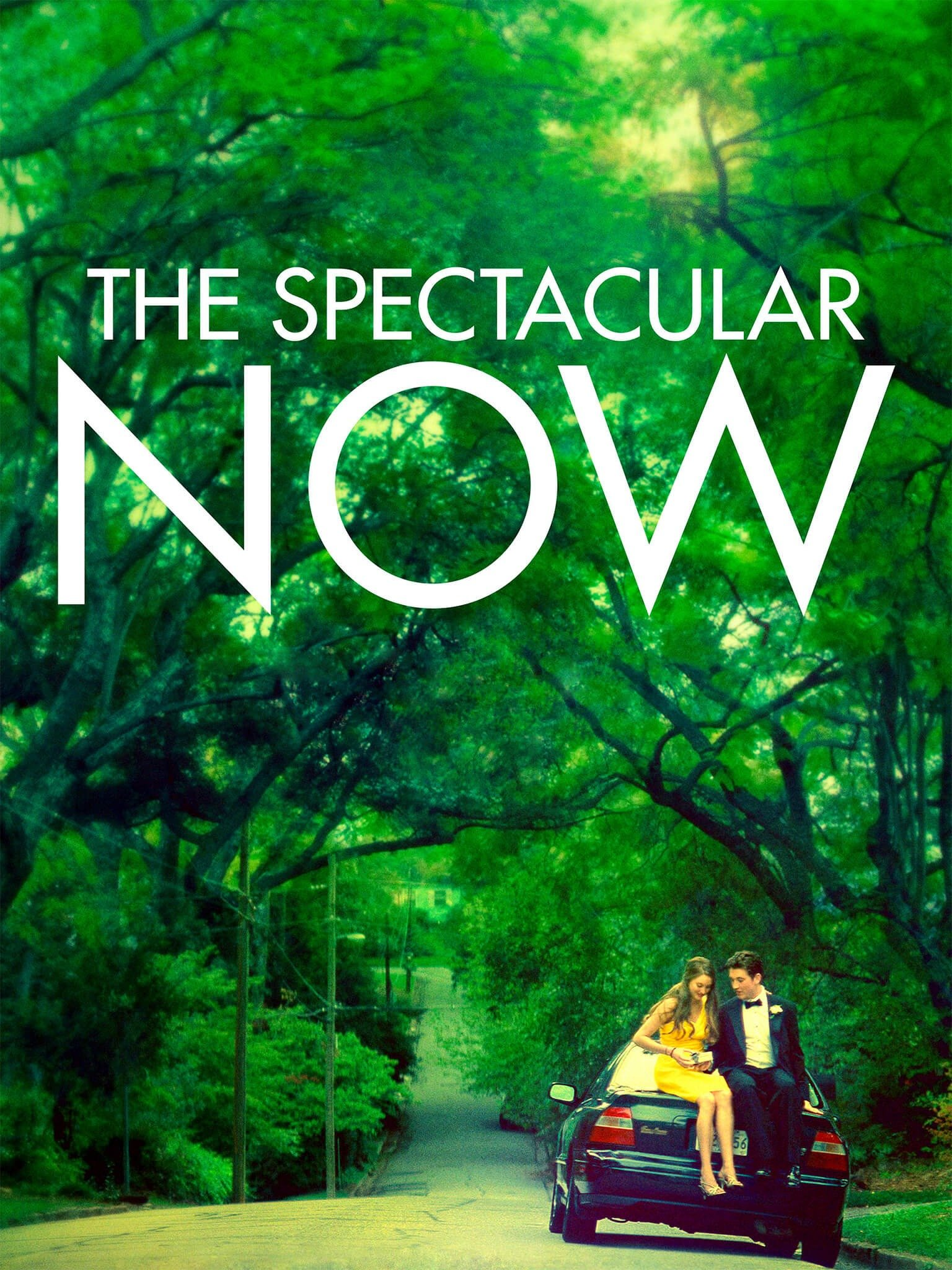 The Spectacular Now Streaming : spectacular, streaming, Spectacular, (2013), Rotten, Tomatoes