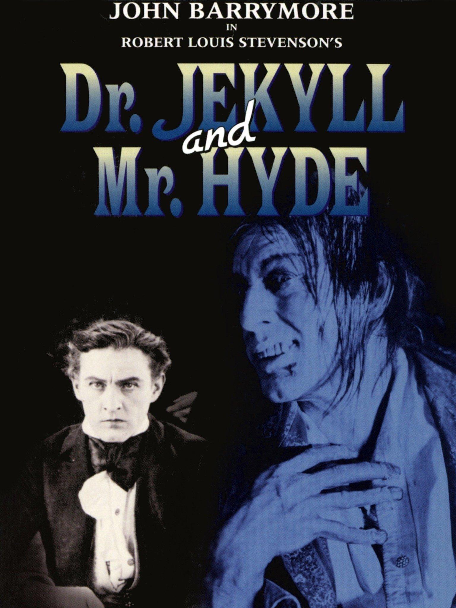 Mr Jekyll And Mr Hyde : jekyll, Jekyll, (1920), Rotten, Tomatoes