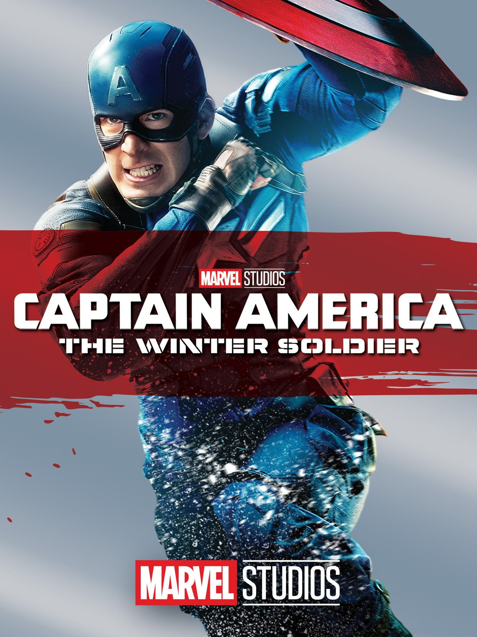 Captain America First Avenger Streaming : captain, america, first, avenger, streaming, Captain, America:, Winter, Soldier, (2014), Rotten, Tomatoes