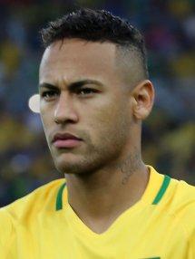 Neymar Fandango