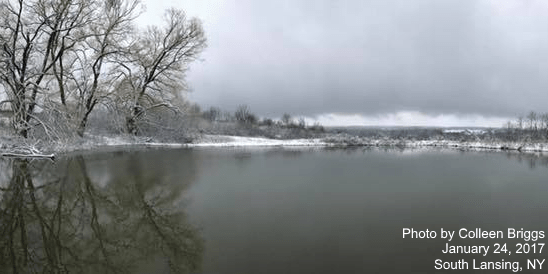 finger lakes weather forecast winter storm meteorology