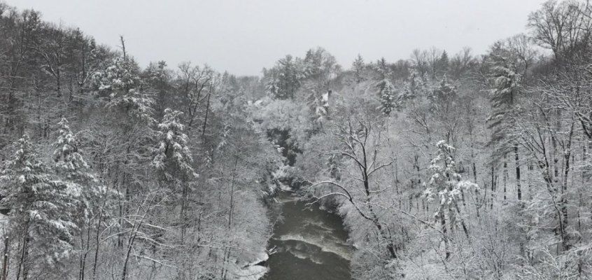 finger lakes weather forecast snow