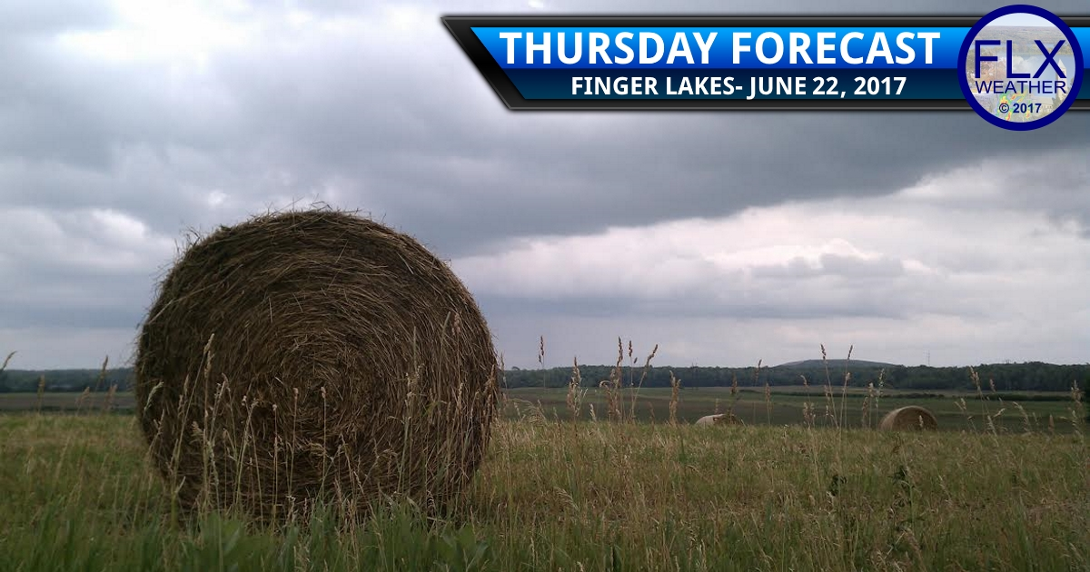 finger lakes weather forecast thursday june 22 2017 rain flash flooding