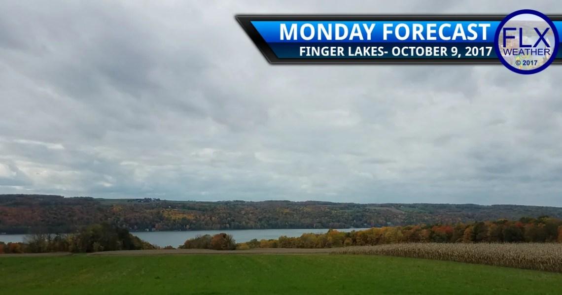 finger lakes weather forecast hurricane nate rain