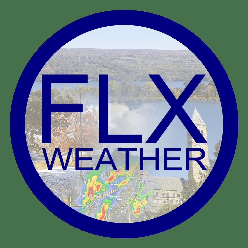 finger lakes weather logo