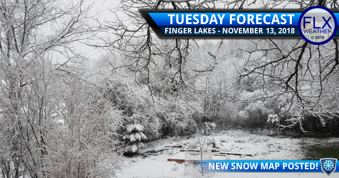 finger lakes weather forecast snow no hype weather lake effect wednesday morning
