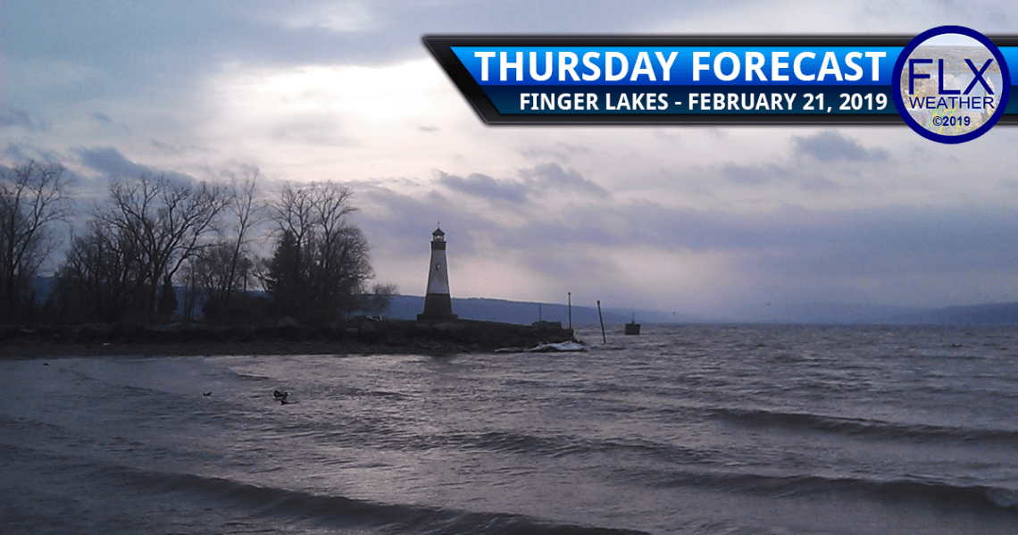finger lakes weather forecast thursday february 21 2019 windy weekend weather