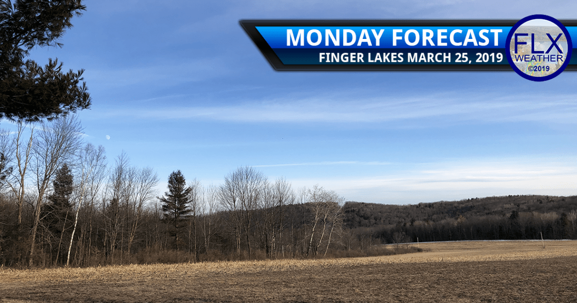 finger lakes weather forecast monday march 25 2019 sunny cool weekly weather