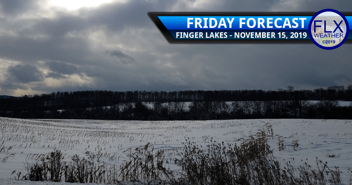 finger lakes weather forecast friday november 15 2019 cold front snow squall weekend forecast