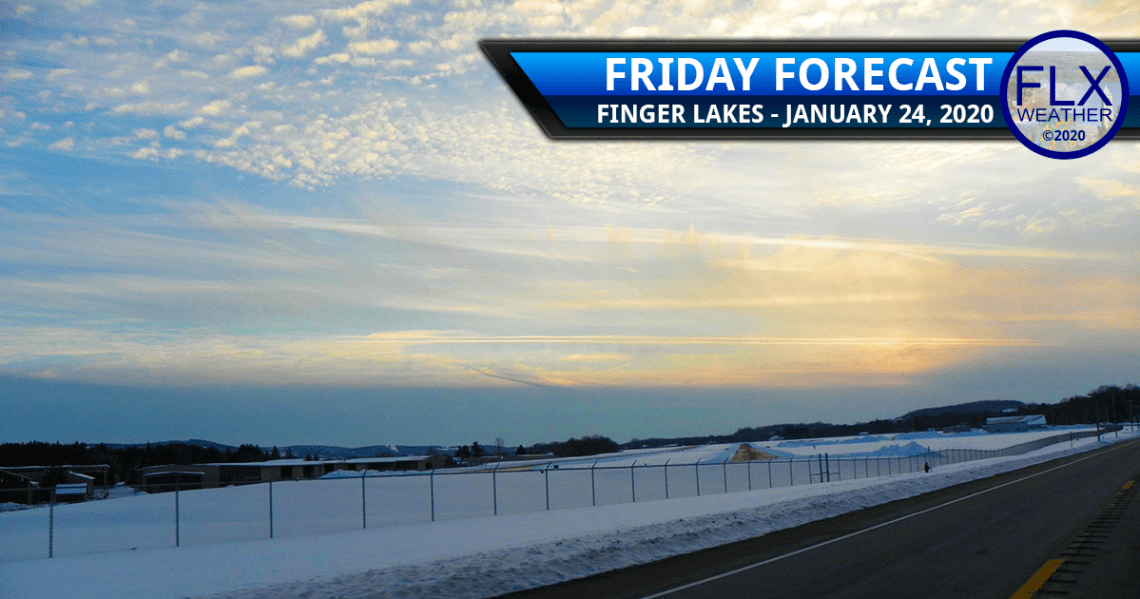 finger lakes weather forecast friday january 24 2020 clouds saturday snow ice rain