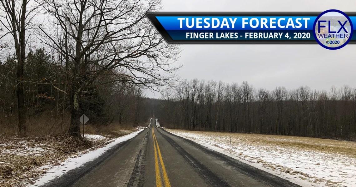 finger lakes weather forecast tuesday february 4 2020