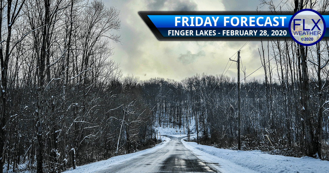 finger lakes weather forecast friday february 28 2020 lake effect snow strong winds
