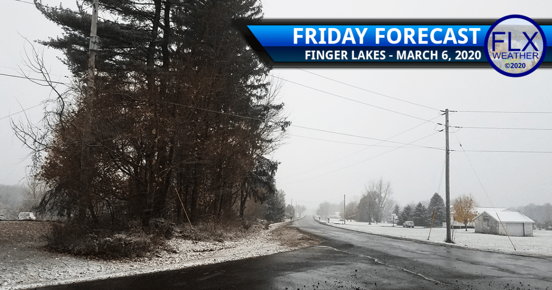 finger lakes weather forecast friday march 6 20202 snow weekend warmup