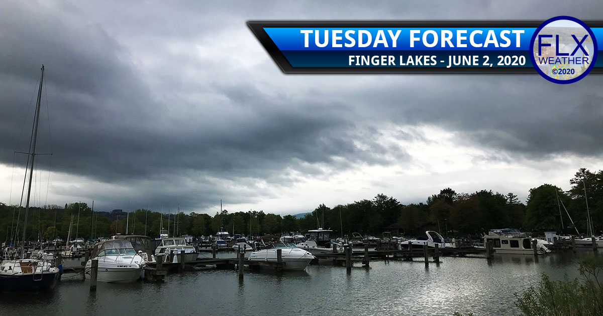 finger lakes weather forecast tuesday june 2 2020