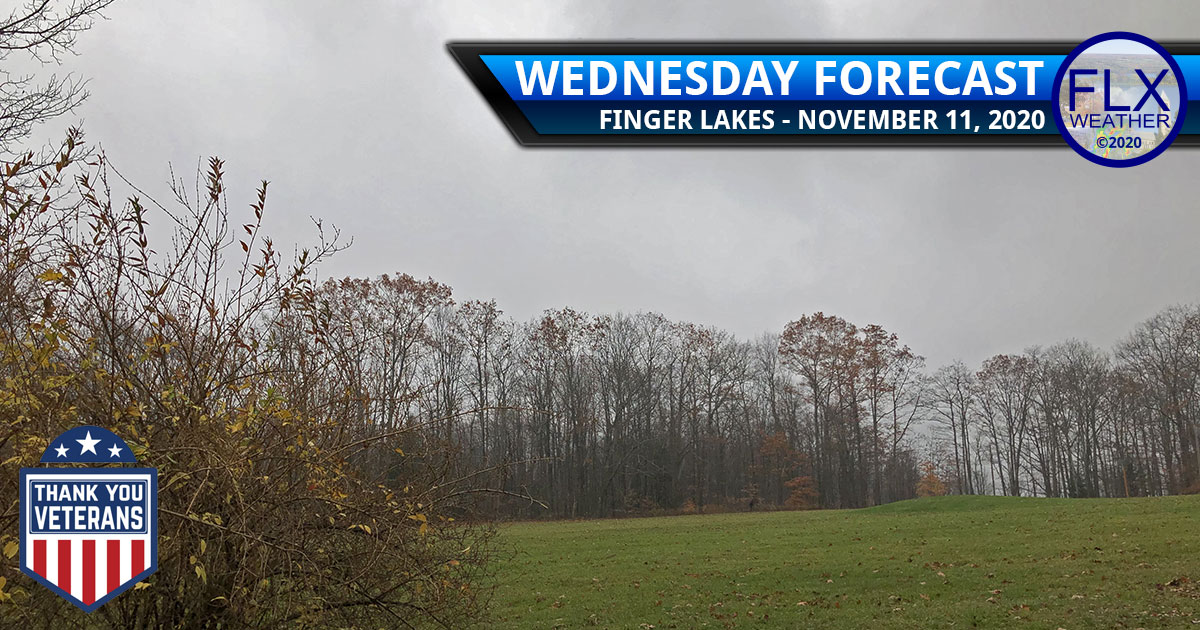 finger lakes weather forecast wednesday november 11 2020 rain cold front