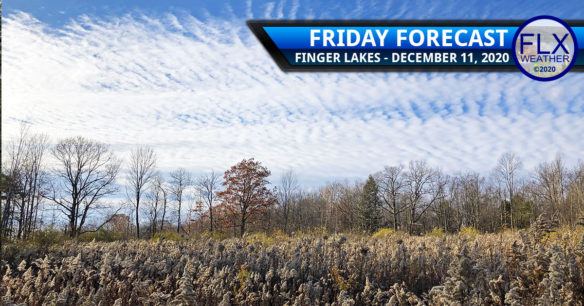 finger lakes weather forecast friday december 11 2020 mild sunny unsettled weekend
