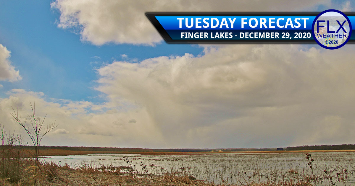 finger lakes weather forecast tuesday december 29 2020