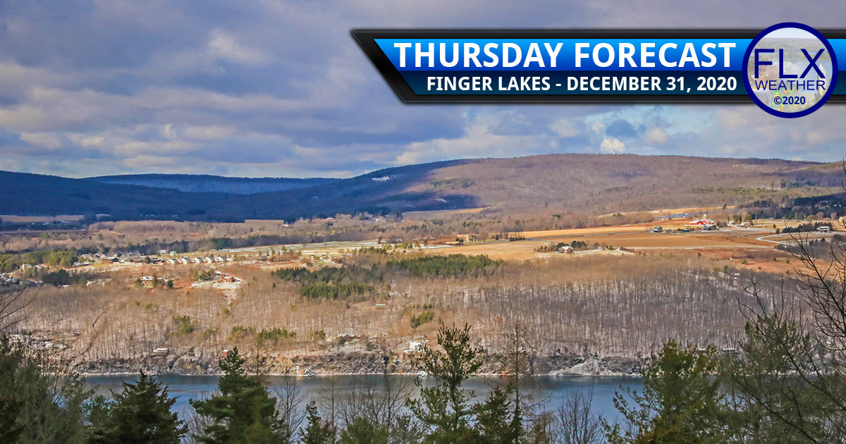finger lakes weather forecast thursday december 31 2020 cloudy freezing rain friday ice weekend weather