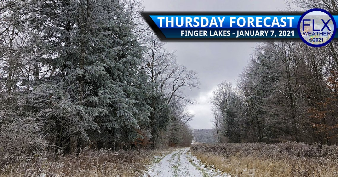 finger lakes weather forecast thursday january 7 2021 cloudy drizzle flurries